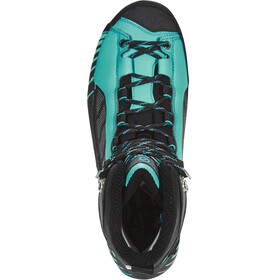 Scarpa Ribelle Lite OD Zapatillas Mujer, ceramic/black
